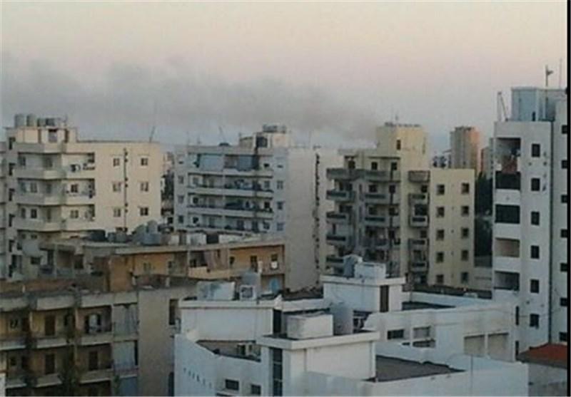حمله به منزل نخست وزیر لیبی در طرابلس