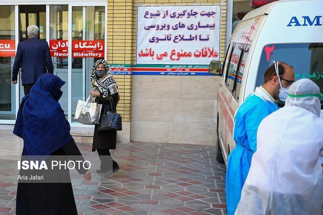 امکانات بخش ای سی یو اردستان در حد بیمارستان های استان است