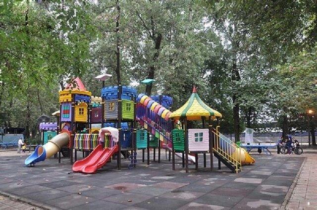توقف کلیه فعالیت های خدمات عمومی در پارک های تبریز