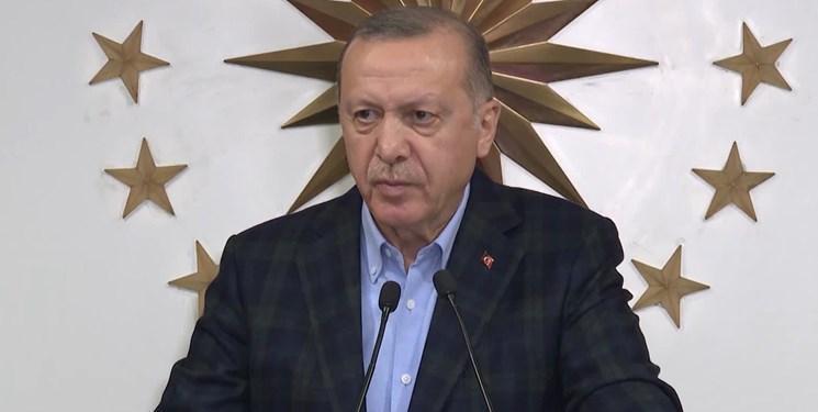 کرونا، وضع مقررات سختگیرانه در ترکیه؛ اردوغان تمام پروازهای خارجی را لغو کرد