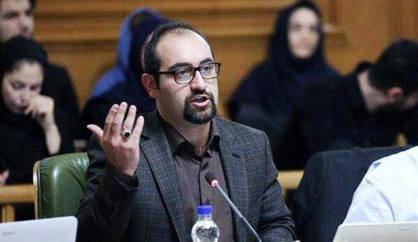 انتقاد عضو شورای شهر تهران به شروع طرح ترافیک