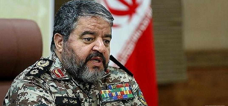 سردار جلالی: ارتقای نقش وزارت جهاد کشاورزی در ساختار دفاع بیولوژیک کشور ضروری است