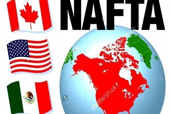 احتمال دستیابی کانادا، آمریکا و مکزیک به توافق بر سر پیمان نفتا