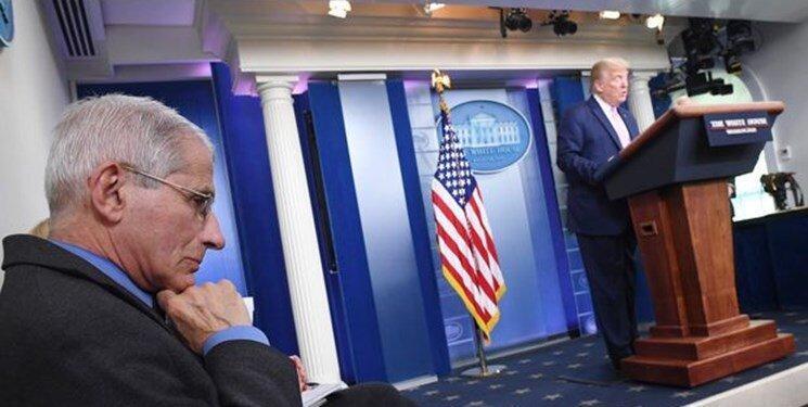 کسی که می ترسید با ترامپ سرشاخ گردد، در آستانه اخراج است!