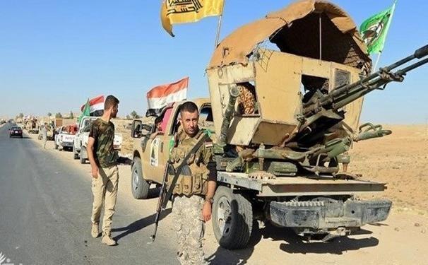 هسته های داعش عراق حملات جدیدی را طرح ریزی می نمایند