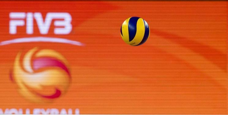 تمام لیگ های والیبال در اروپا رسما لغو شد