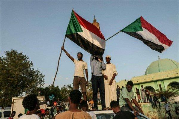 سودان نخستین سفیر خود در آمریکا را منصوب کرد