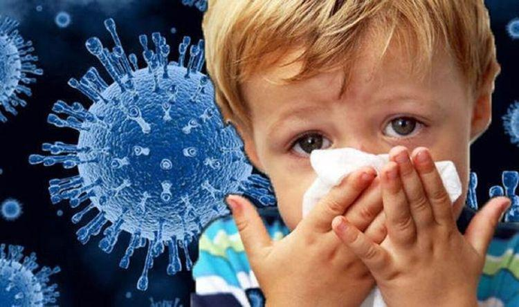 بیماری کاوازاکی ناشی از کرونا در بچه ها چقدر جدی است؟