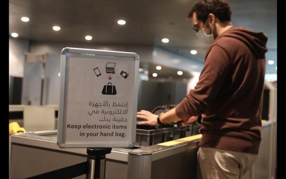 ورود فناوری های نوین به فرودگاه قطر