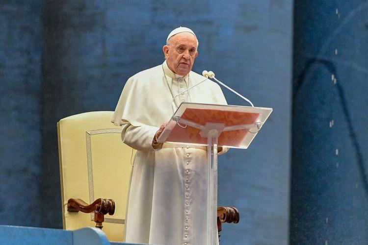 واکنش پاپ به قتل شهروند سیاهپوست آمریکایی