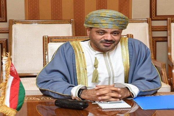 یوسف بن علوی برکنار شد، بدر بن حمد البوسعیدی وزیر خارجه عمان شد