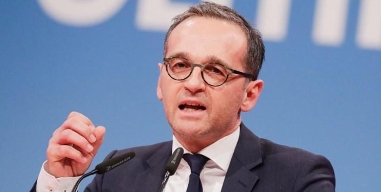 هایکو ماس: آلمان روی همکاری چین برای حفظ برجام حساب می نماید