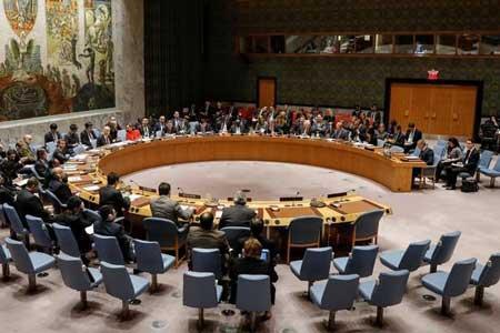 آمریکا در سازمان مللش هم تنها ماند!