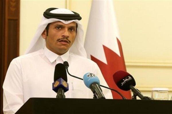 سفر وزیر خارجه قطر به لبنان طی 2 روز آینده