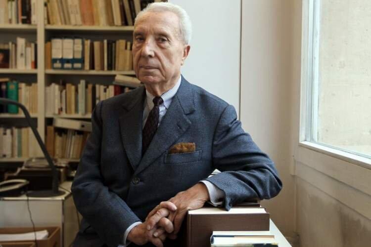 مارک فومارولی مورخ مدافع فرهنگ فرانسوی درگذشت