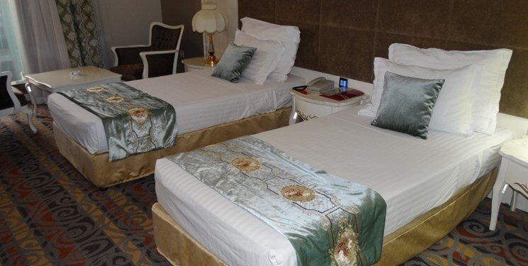 ماجرای قرنطینه اجباری مسافران خارجی در هتل چیست؟ ، آمار مراجعات به هتل های مازنداران