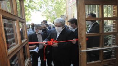 ساختمان مرکز نوآوری شهر هوشمند دانشگاه ارومیه افتتاح شد
