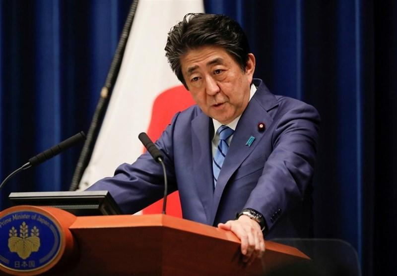 کاهش محبوبیت نخست وزیر ژاپن به 34 درصد