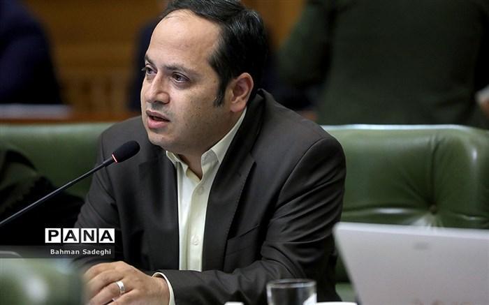 حسینی میلانی: سازمان بوستان ها برای ثبت ملی درختان کهن پیشقدم گردد
