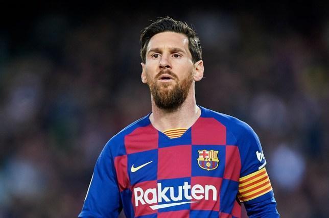 باشگاه بارسلونا درخواست ترک باشگاه از سوی لیونل مسی را پذیرفت، اما تنها با این قیمت &hellip