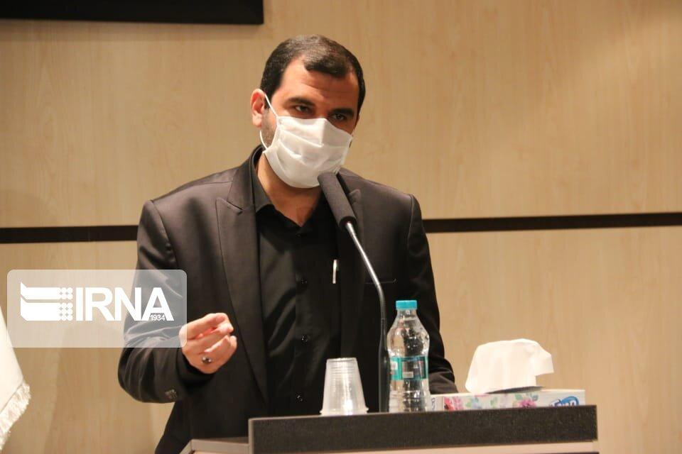 خبرنگاران فرماندار: شرایط کرونا در دزفول زرد شد