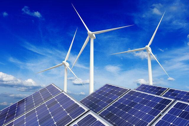 تجدیدپذیرها مهمان پرمصرف ها می شوند