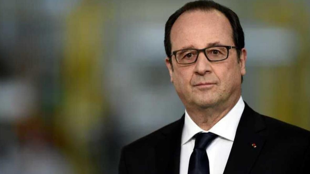 خبرنگاران رییس جمهوری سابق فرانسه: تروریست ها را نباید با مسلمانان اشتباه گرفت