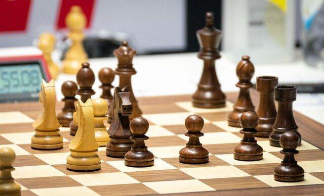 پیروزی بانوان شطرنج باز ایران مقابل بخت نخست قهرمانی جام ملت های آسیا