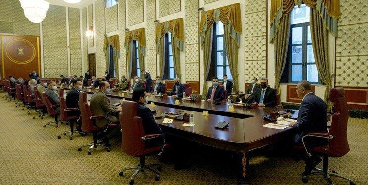 جزئیات یک توافق جنجالی در عراق منتشر شد، عکس