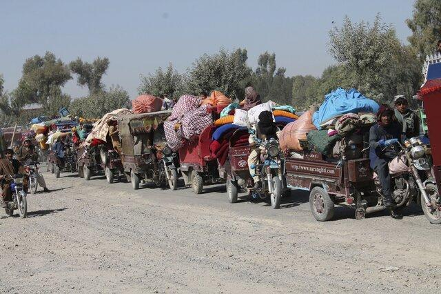 طالبان حملات خود را تعلیق می نماید