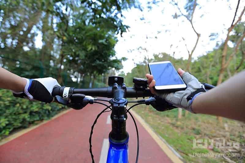 مسیریابی دوچرخه سواران با قابلیت جدید Google Maps