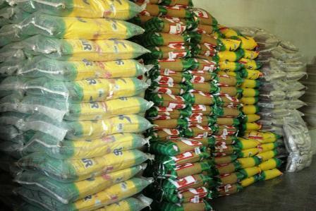 پاسخ گمرک به بانک مرکزی درباره برنج های رسوبی