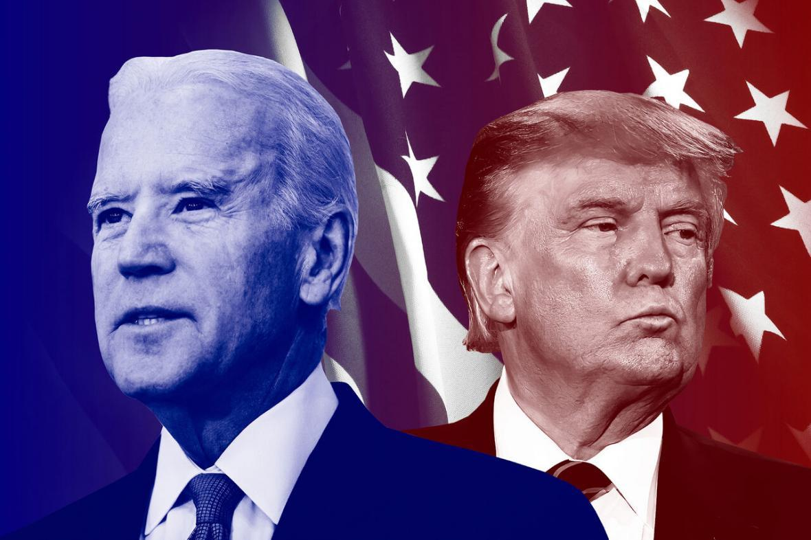 چین: در خصوص انتخابات آمریکا موضع خاصی نداریم