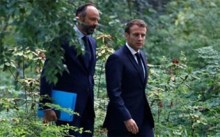 فرانسه می خواهد مساجد را تعطیل کند!