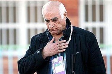پیام تسلیت رئیس AFC در پی درگذشت محمود یاوری