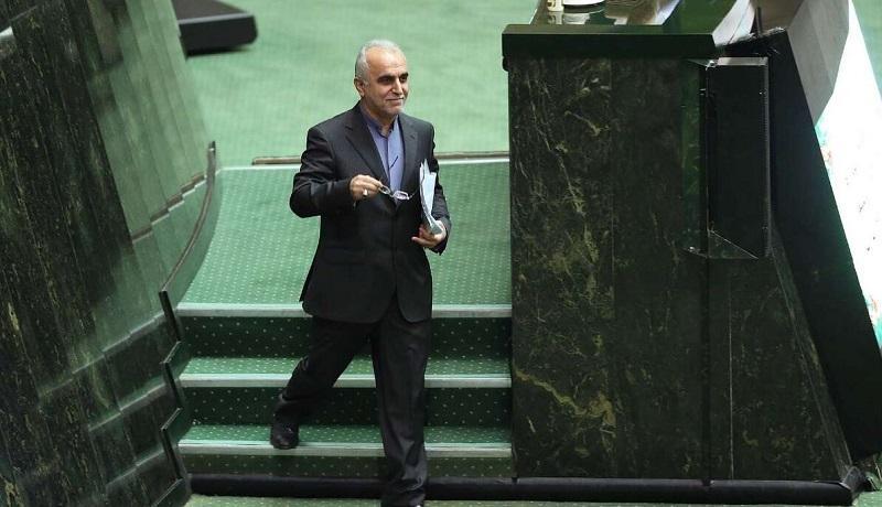 وزیر اقتصاد به مجلس فرخوانده شد ، طرح 13 سؤال بورسی از دژپسند