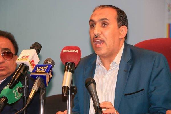 سفیر جدید صنعاء در دمشق رسما کار خود را در سوریه آغاز کرد