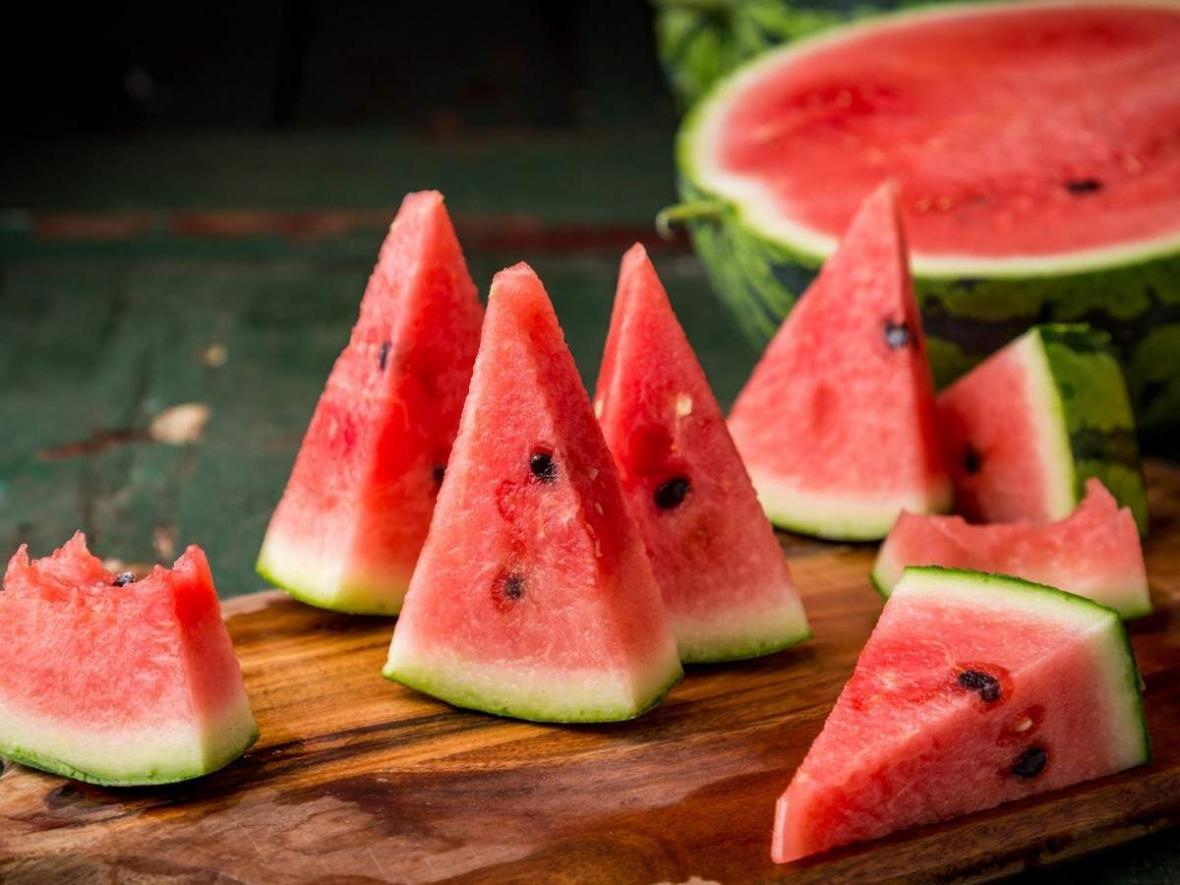 این مواد غذایی بدن را از کم آبی نجات می دهد