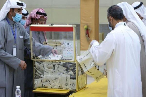 انتخابات مجلسی کویت؛ تغییرات اساسی در ترکیب و بدنه مجلس