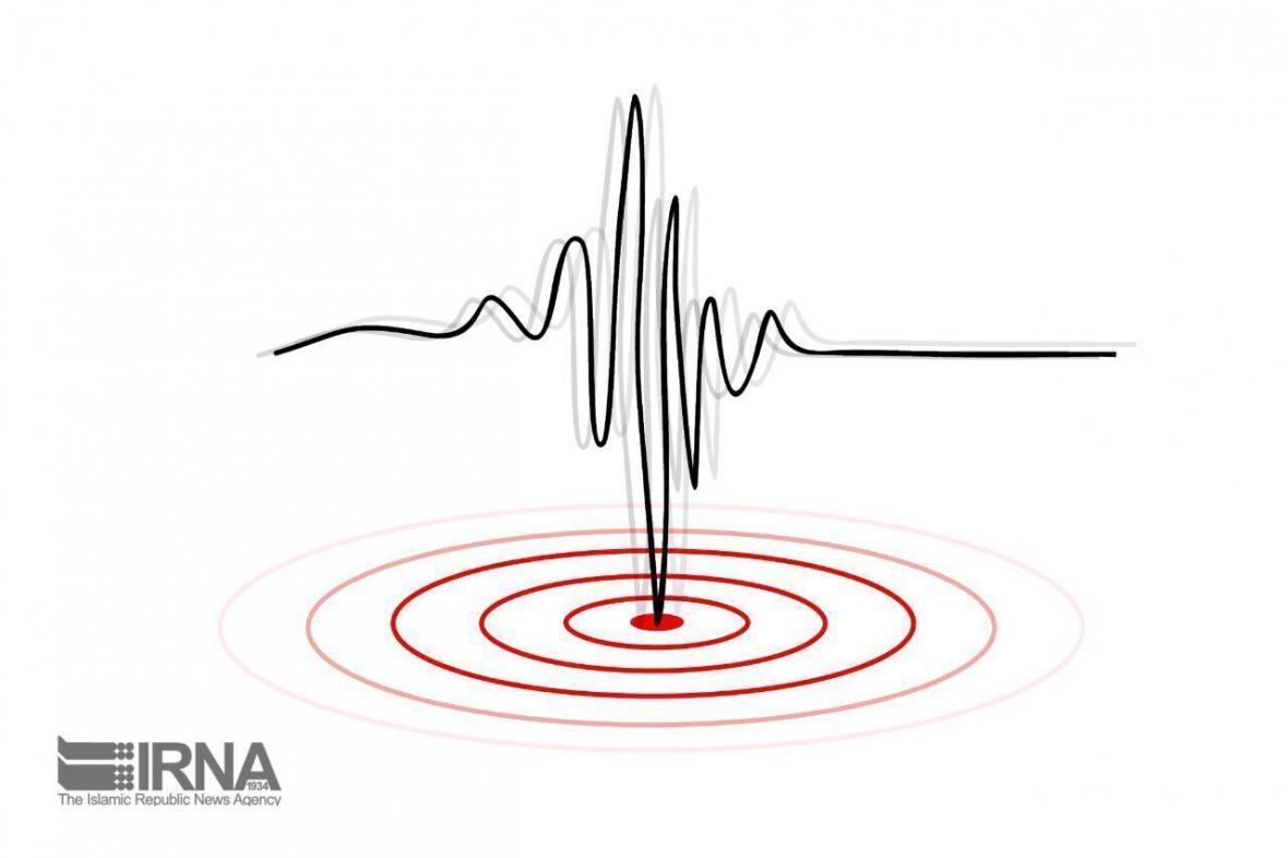 خبرنگاران زلزله 4.4 ریشتری عمادده لارستان خسارتی نداشت