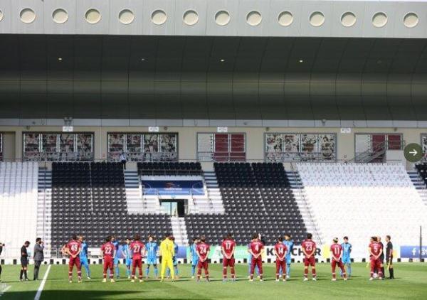اقدام حیرت انگیز باشگاه کره ای و یاری دریافت از طرفداران استقلال