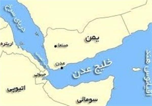 تلویزیون سعودی مدعی شد: برخورد یک کشتی با مین در جنوب دریای سرخ