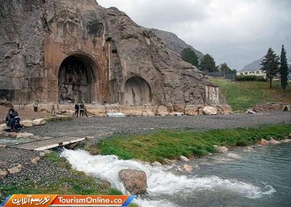 مشکل طاق بستان مرتفع شد، شهردار کرمانشاه اطلاع نداشت