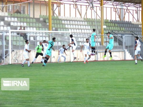 خبرنگاران تیم پاس همدان در رقابت های جام حذفی حاضر می گردد