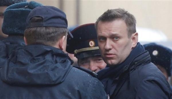مشهورترین مخالف پوتین چرا بازداشت شد؟، پاسخ مسکو به درخواست غربی ها برای آزادی ناوالنی