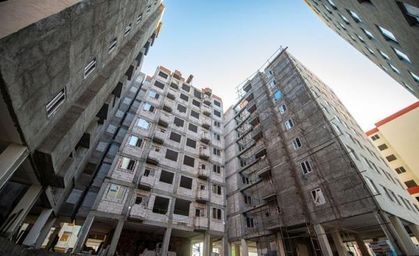 (تصاویر) محرومیت در مسکن مهر سارویه
