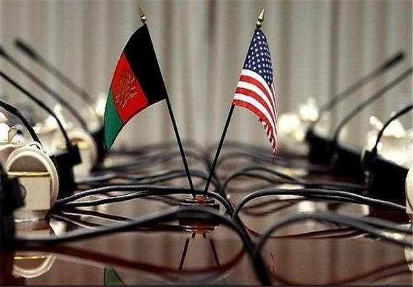 گفتگوی تلفنی وزیر خارجه آمریکا و رئیس جمهور افغانستان