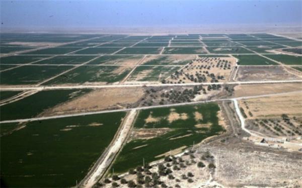 3 برنامه برای تجهیز و احیای اراضی کشاورزی