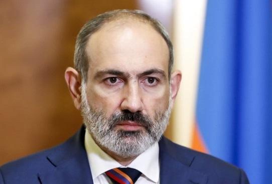 ستادکل نیروهای مسلح ارمنستان استعفای پاشینیان را خواهان شد خبرنگاران