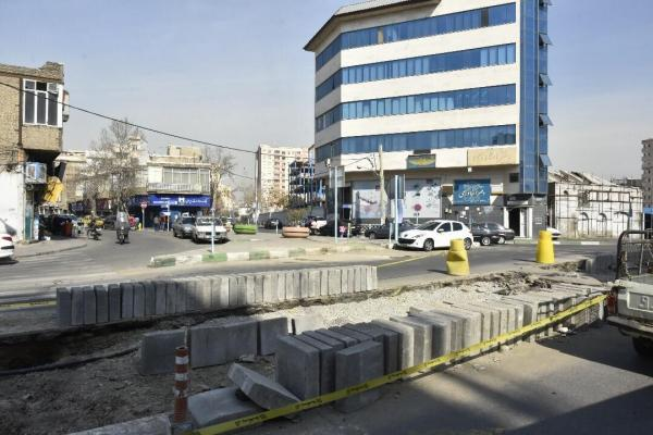 خبرنگاران 46 پروژه محله محور در منطقه14 تهران اجرایی شد